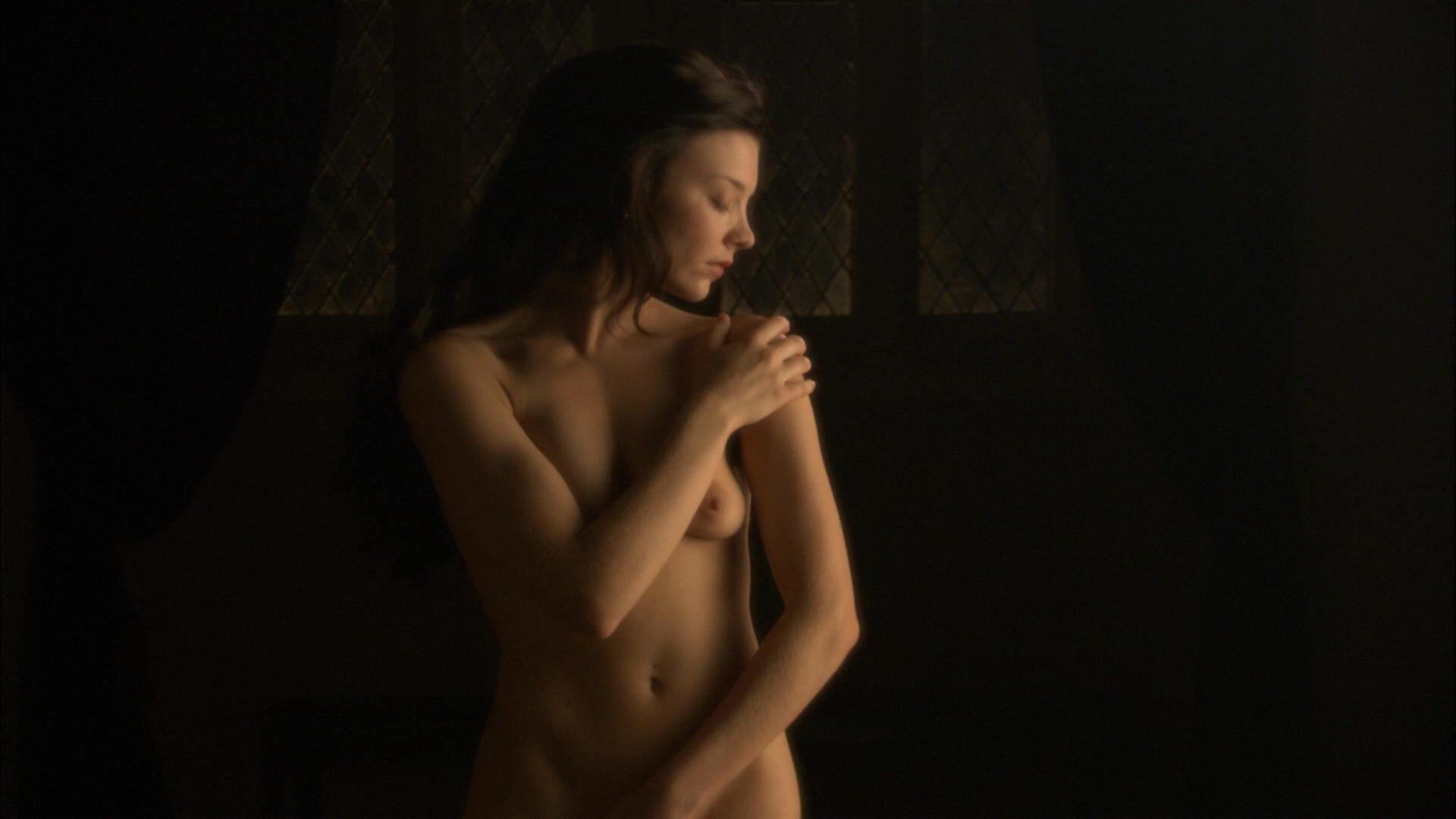 Natalie Dormer xxx