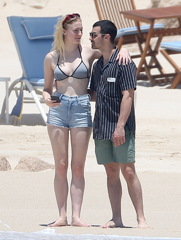 Sophie Turner leaked fappening photo