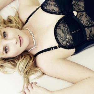 Melissa Rauch sexy breasts