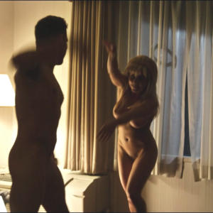 Melissa Rauch nude